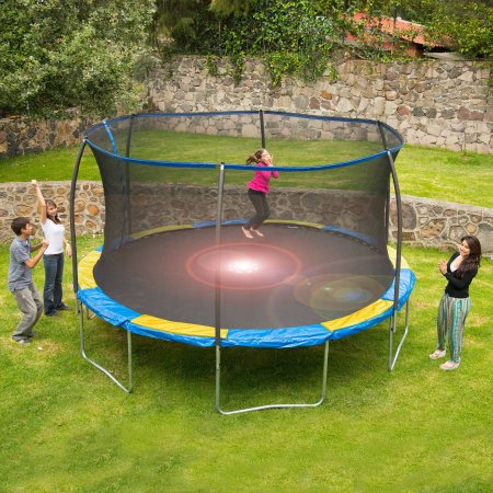 Best Trampoline Ever